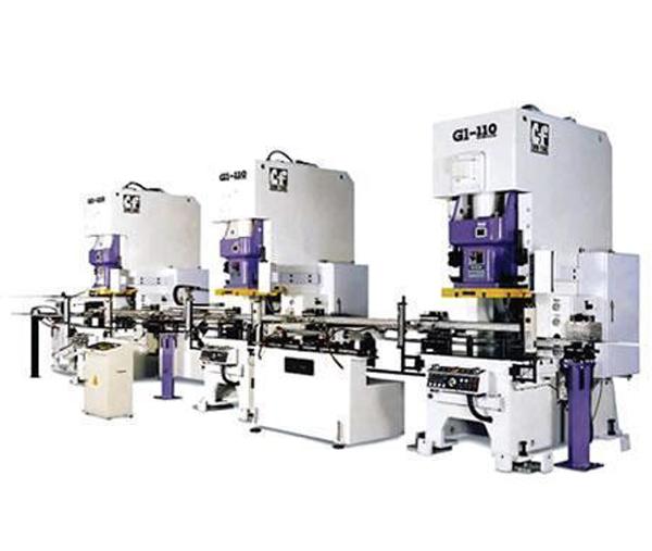 机械自动化控制系统
