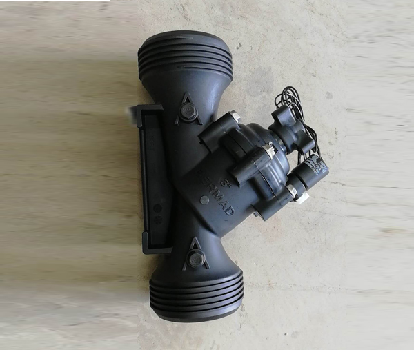 3寸电磁阀 伯尔梅特1