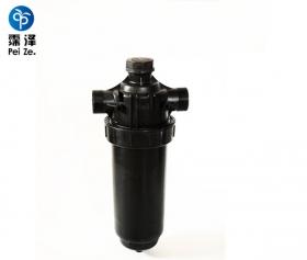 河南省塑料网式过滤器