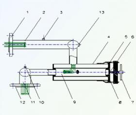 网式过滤器(铁质)