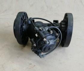 4寸电磁阀 伯尔梅特3