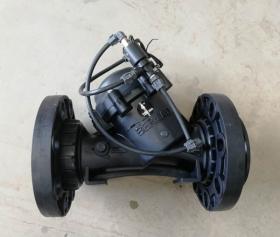 4寸电磁阀 伯尔梅特6