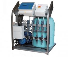 自动化灌溉控制器价格